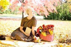 reading picnic